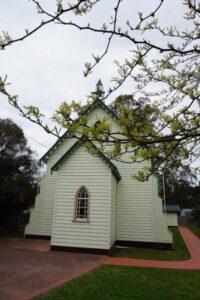 St Davids Church Toongabbie Vic_4