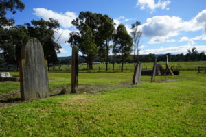 Read more about the article Cemetery History