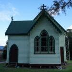 St David's Church History