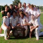 Toongabbie Cricket 2010/2011 Premierships