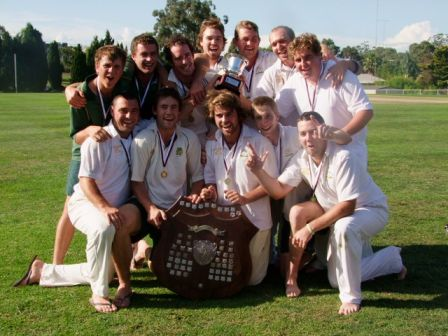 You are currently viewing Toongabbie Cricket 2010/2011 Premierships