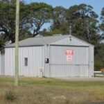 CFA Station Upgrade after Coopers Creek Fire
