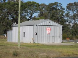 Read more about the article CFA Station Upgrade after Coopers Creek Fire