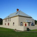 Mechanics Hall History and Restoration