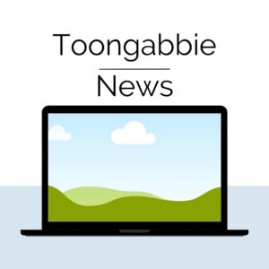 Read more about the article Spring 2021 Toongabbie News