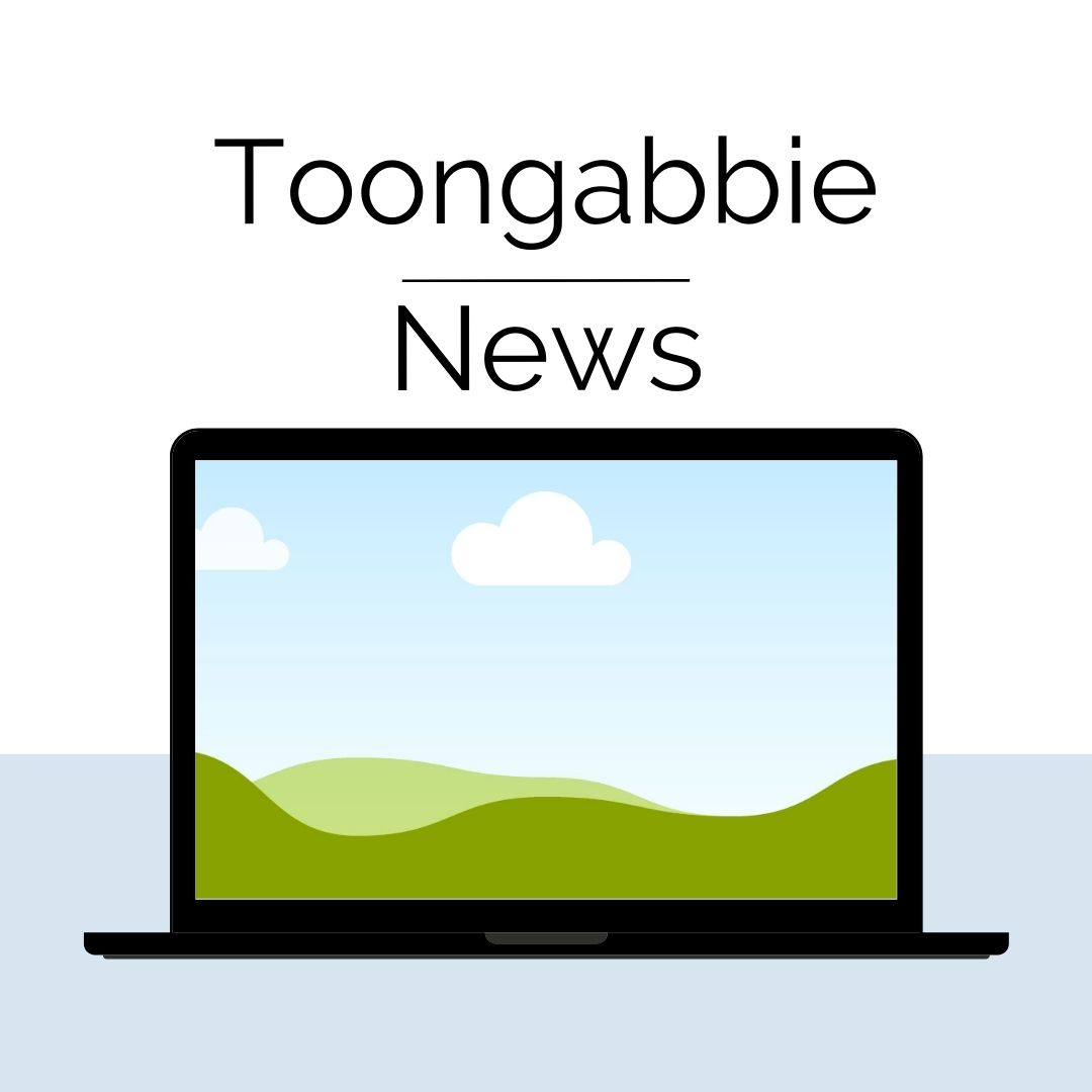 You are currently viewing Spring 2021 Toongabbie News
